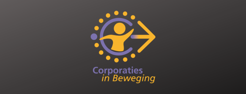 Corporaties in beweging